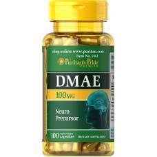 DMAE 100 mg